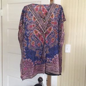 Dresses & Skirts - beach cover up